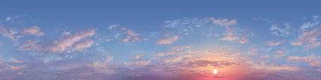 Skybox painting
